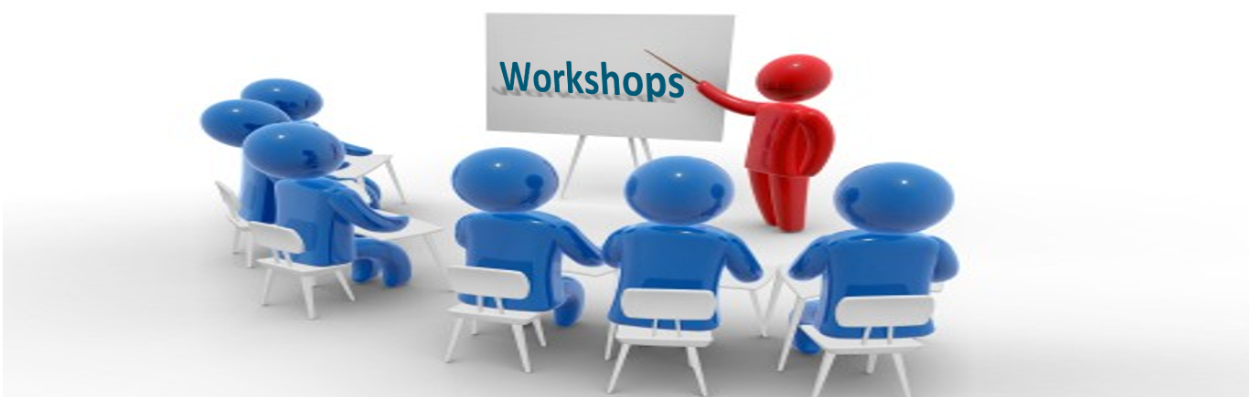 Image result for workshops